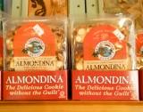 Almondina Cookies