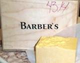 Barber's Vintage Cheddar 1833