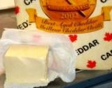 Canadian Cheddar