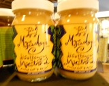 Mrs. Dog's Disappearing Mustard