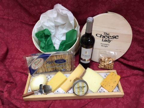 $70 Gift Box