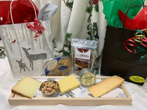 $30 and $40 Holiday Gift Bags